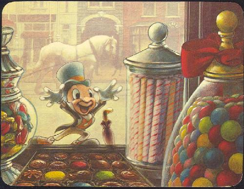 0100-11903 EXTRAORDINARY CONFECTIONARY