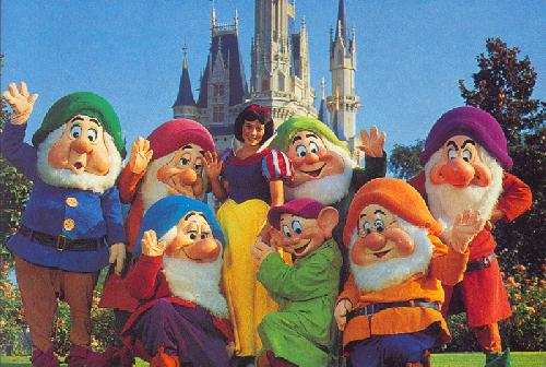 0100-11609 FAIRY-TALE FRIENDS