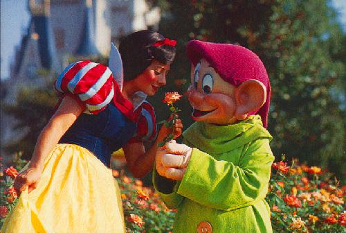 0100-11610 THE FAIREST OF THEM ALL