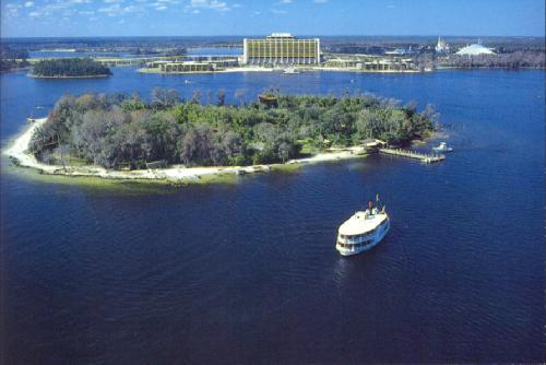 0100-12505 DISCOVERY ISLAND