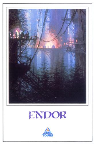 0100-71977 The Moon of Endor