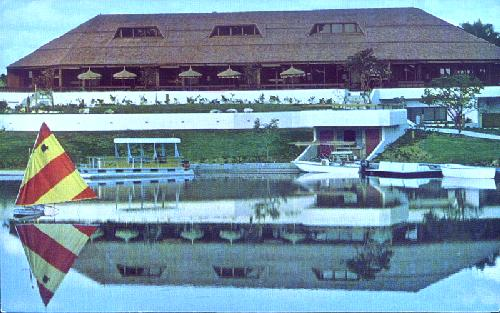 01110504 LAKE BUENA VISTA CLUB
